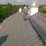 Wykonanie Dachu ul. Bialska
