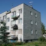 Blok łobodno - azbest 2006