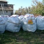 Usuwanie azbestu po trąbie powietrznej